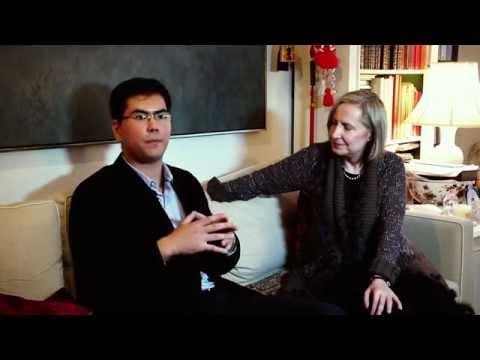 American Dream: Aza Sydykov ( documentary)