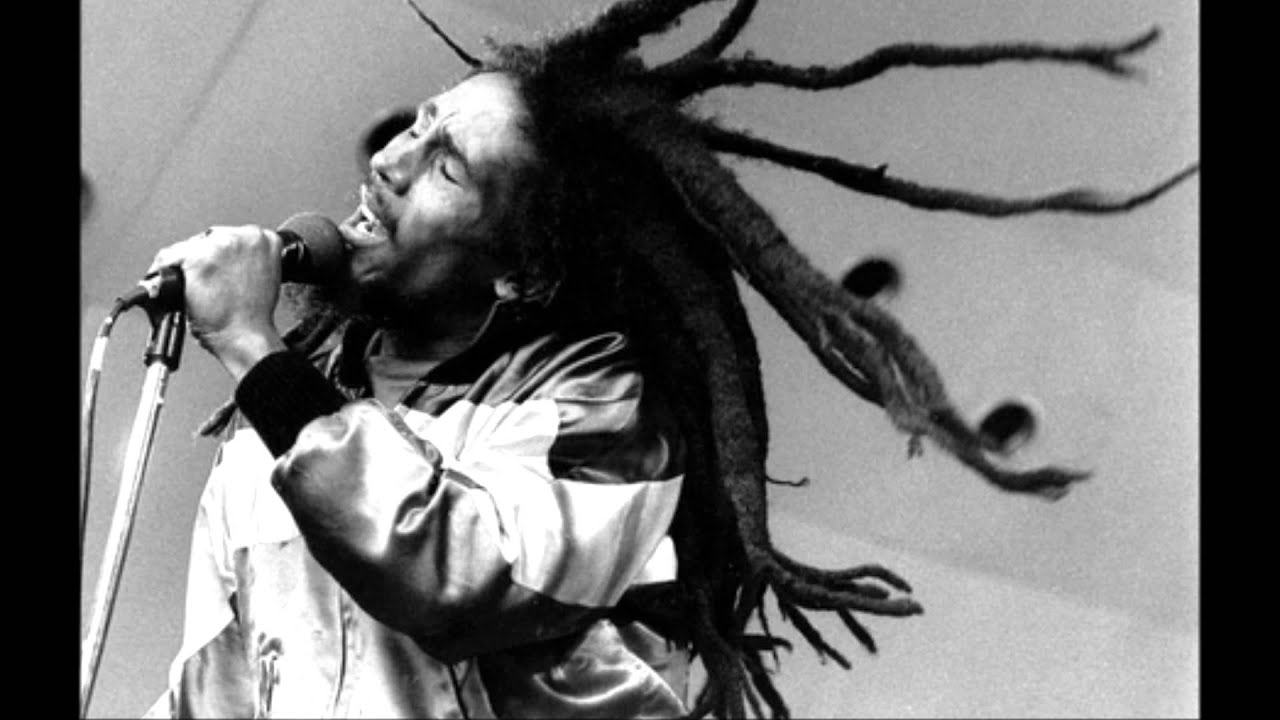 Bob Marley & The Wailers / Richard Williams - Exodus