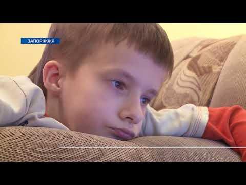 Телеканал TV5: ІН'ЄКЦІЯ СТРАХУ