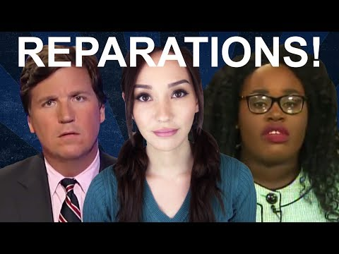 Black Students Demand Reparations! Free Tuition!