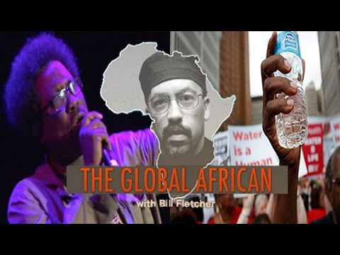 W. Kamau Bell & The Crisis in Detroit