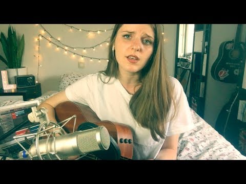 Coldplay ft The Chainsmokers - Something Just Like This (Cover By Lisa Castelli)
