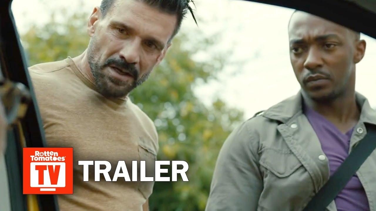 Point Blank Trailer #1 (2019) | Rotten Tomatoes TV - TV