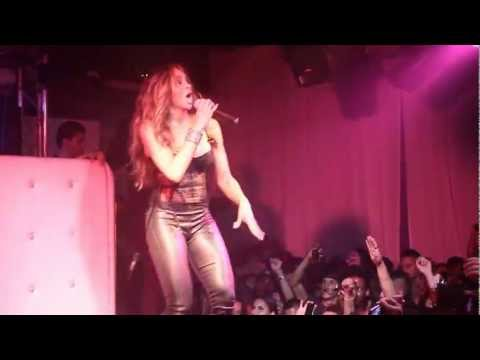 Ciara - Work (Live The Factory & Ultra Suede)