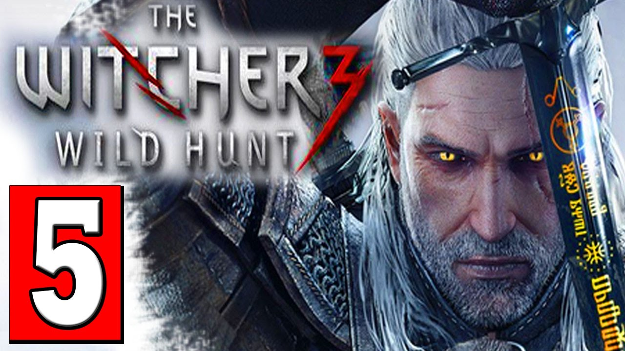 The Witcher 3 Cheats Pc