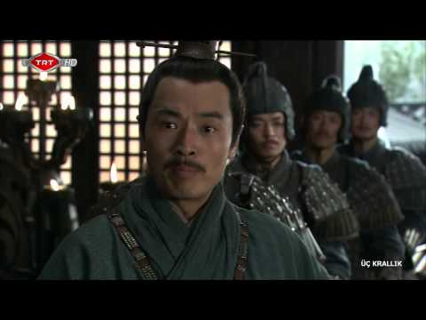 70 - Three Kingdoms / Üç Krallık / 三国演义 (San Guo Yan Yi) / R