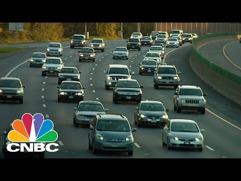 Traffic Tickets Might Not Effect Your Insurance Rate | CNBC