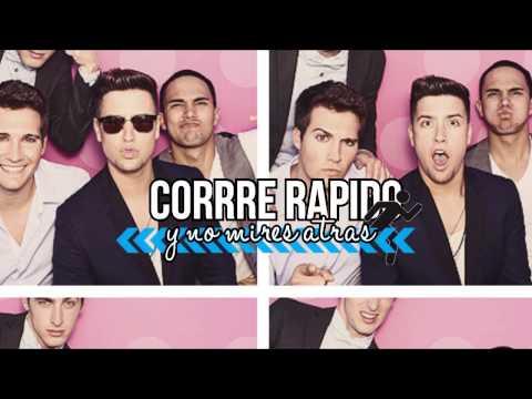 ♡ Run Wild ♡ Big Time Rush ♡ ((Traducido al español))