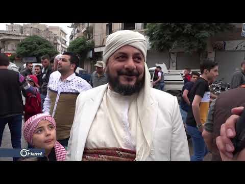 الأعياد تتوالى والفرحة مغيبة عن النازحين السوريين.. أورينت ترصد أجواء العيد في إدلب  - نشر قبل 13 ساعة