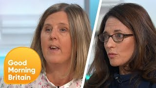 Should Smacking Children Be Banned? | Good Morning Britain
