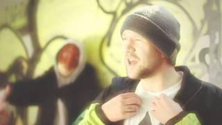 Hiob mit Pierre Sonality - Aberwitz (Official Video)