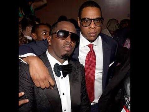 Forbes Top 5 Wealthy Hip Hop Moguls