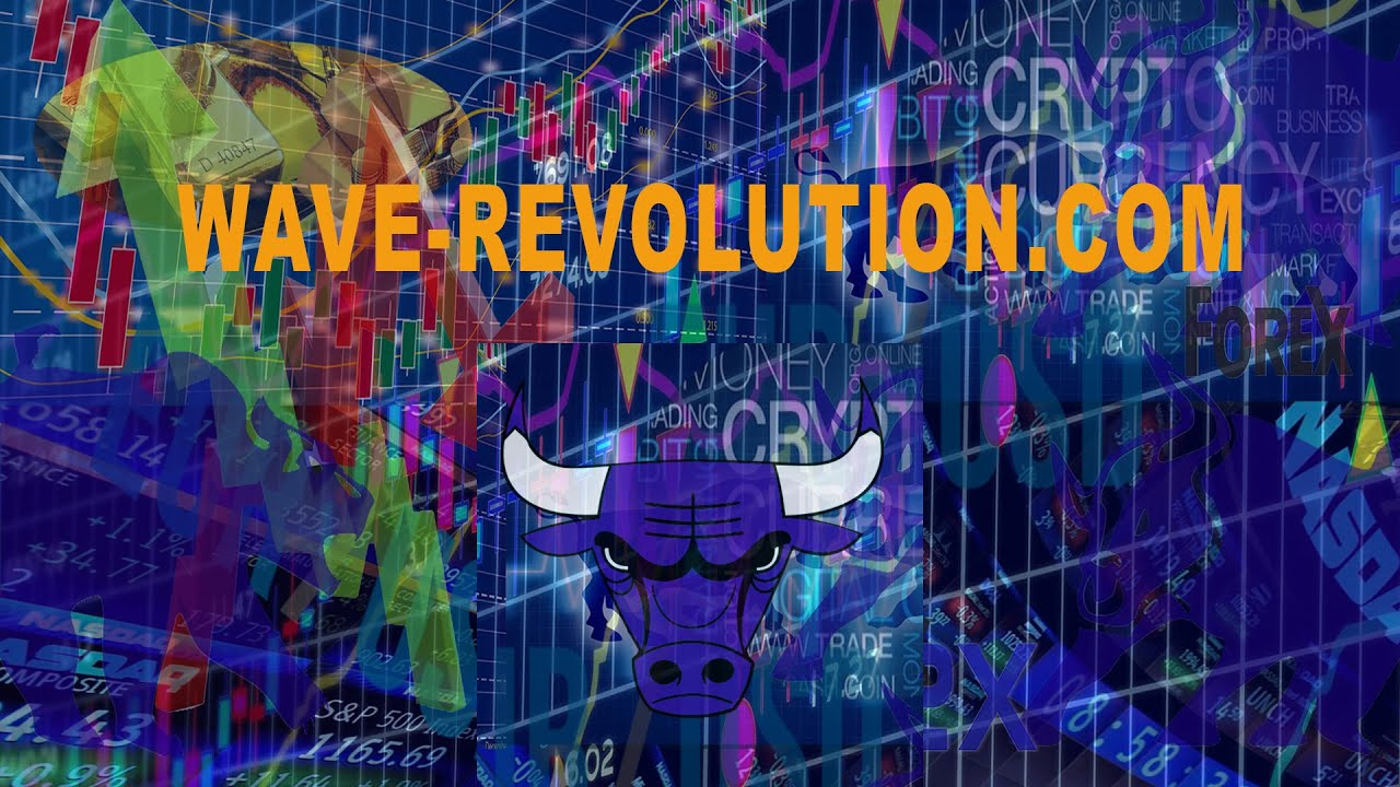 Wave Revolution Trading Service