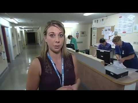 Derriford Hospital Maternity Unit Tour