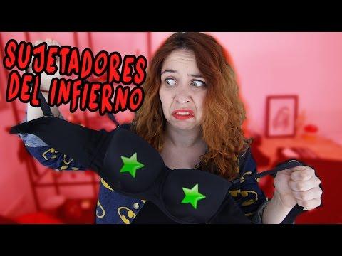 PROBLEMAS DE LOS SUJETADORES | ABIPOWER