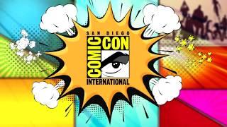 ¿Quieres ir a Comic-Con? Aquí te contamos el paso a paso!