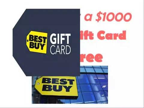 how to get an eftpos giftcard
