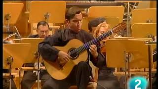 Concierto de Aranjuez (Adagio) Gallardo Del Rey