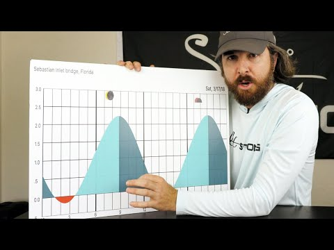 How To Read Tide Charts 101 (For Boating Safety & Catching More Fish)