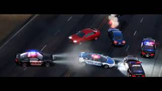 Need For Speed: Hot Pursuit (PC) - SCPD - Sunset Scalpel [Rapid Response]