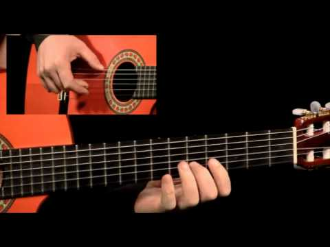 New World Flamenco - #6 Melody at Tempo - Guitar Lesson - Tierra Negra