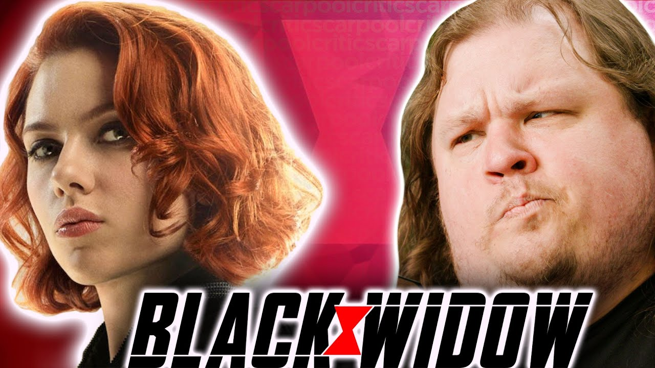 This could have been Better! - Black Widow Review feat. Anthony Young