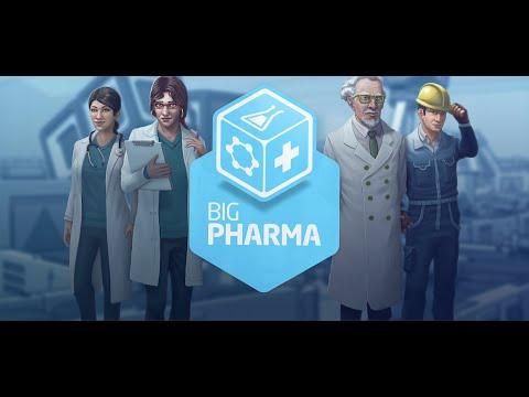 Big Pharma Trailer