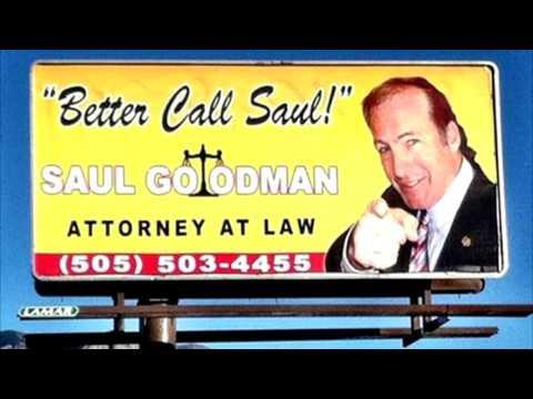 Better Call Saul - S2E8 Fifi - Dave Porter - Border Crossing