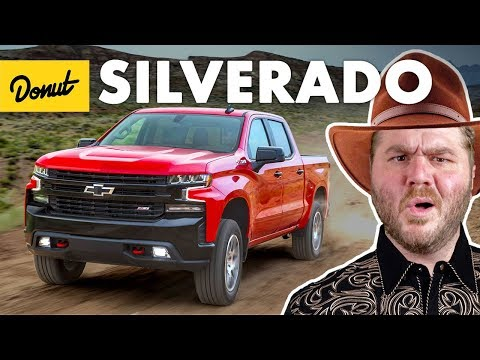 SILVERADO - Everything You Need to Know | Up to Speed