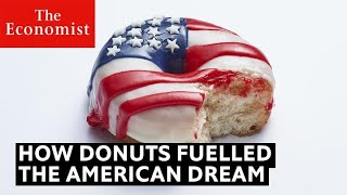 How donuts have benefitted America's immigrants | The Economist