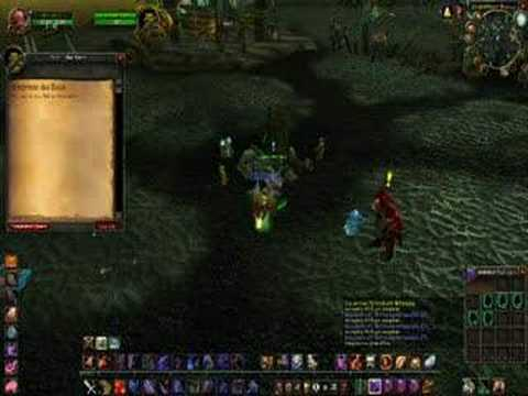 Netherwing Eggs - Neutral to Exalted in 5 mins