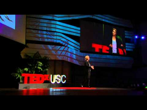 Sex, evolution, and innovation: Frances Arnold at TEDxUSC