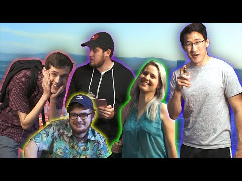 Situational Comedy [feat. Markiplier, Cyndago, PressHeartToContinue]