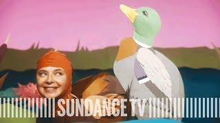 SEDUCE ME: Duck | From Green Porno's Isabella Rossellni