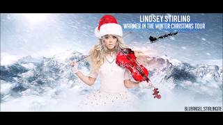 Warmer in the winter - Lindsey Stirling (Full album) | All songs
