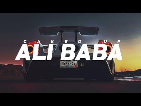 CAKED UP - Ali Baba