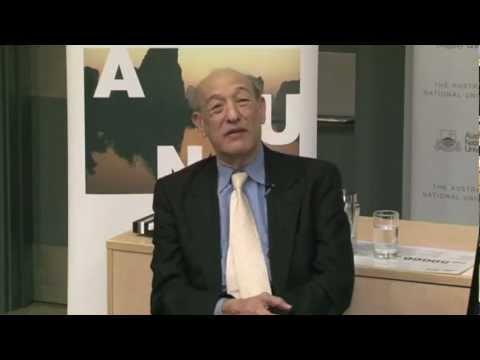 Professor Ezra Vogel: The Legacy of Deng Xiaoping - ANU Public Lecture