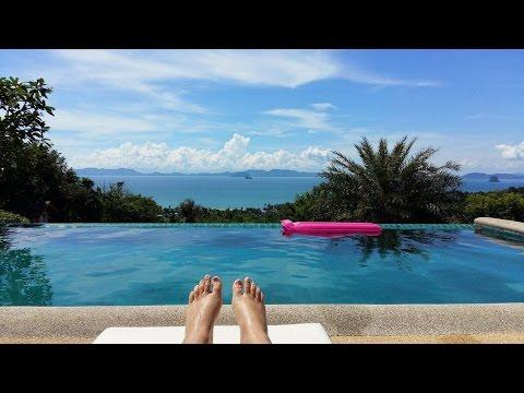 Krabi Thailand Holiday Trip