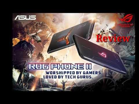Asus ROG phone 2 Review | True Gaming Beast🔥