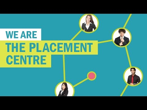 The Business School - The Placement Centre - Angela Bellini Rutledge & Trove Toronto