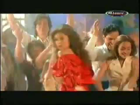 Thalia y Julio Iglesias - Baila Morena