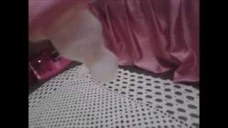 Ensinando a Fazer: Um Tampador De Mamadeira Para Suas Bonecas!!
