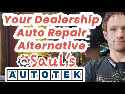 Your Dealership Alternative For Car Repair Englewood Denver Colorado