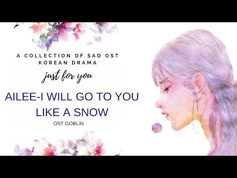 BEST KOREAN DRAMA OST: SAD (PART 1)
