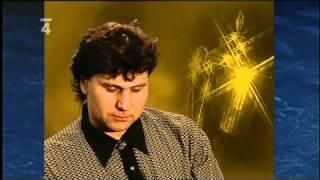Momenty Play-off: Vladimír Růžička - finále 1989 Dukla Trenčín vs. Pardubice i s D. Haškem