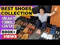 The Best Men's Shoe Collection You'll Ever See - With Prices | BeerBiceps Indian Shoe Shopping Guide