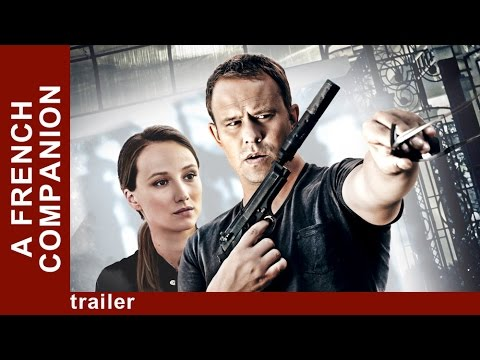 A French Companion. Trailer. Detective. Russian Movie. StarMediaEN