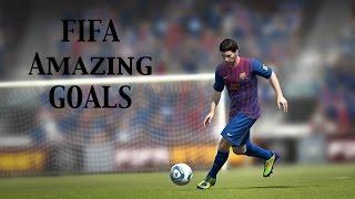 FIFA 14 - Top 10 #1