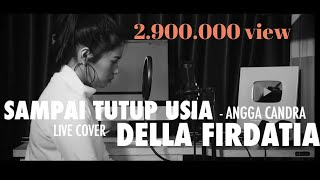 Download lagu Sai Tutup Usia Angga Candra Cover By Della Firdatia