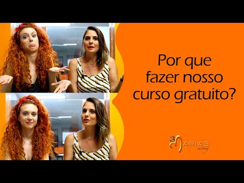 TV 3Marias: Por que fazer nosso curso gratuito?